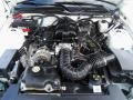 2007 Performance White Ford Mustang V6 Deluxe Convertible  photo #4