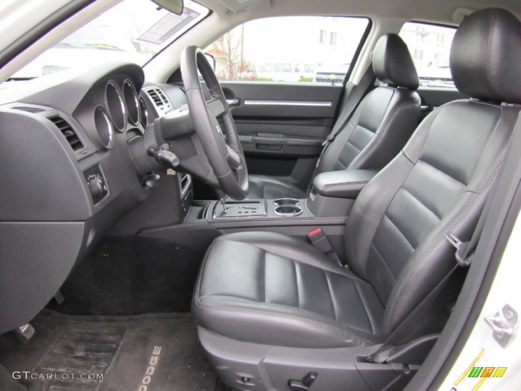 2010 Dodge Charger SXT AWD Interior Photos Amazing Design