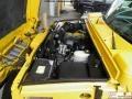 2003 Yellow Hummer H2 SUV  photo #19