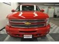 2012 Victory Red Chevrolet Silverado 1500 LT Crew Cab 4x4  photo #4