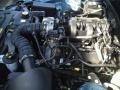 2006 Windveil Blue Metallic Ford Mustang V6 Premium Convertible  photo #22