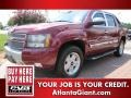 Sport Red Metallic 2007 Chevrolet Avalanche Gallery
