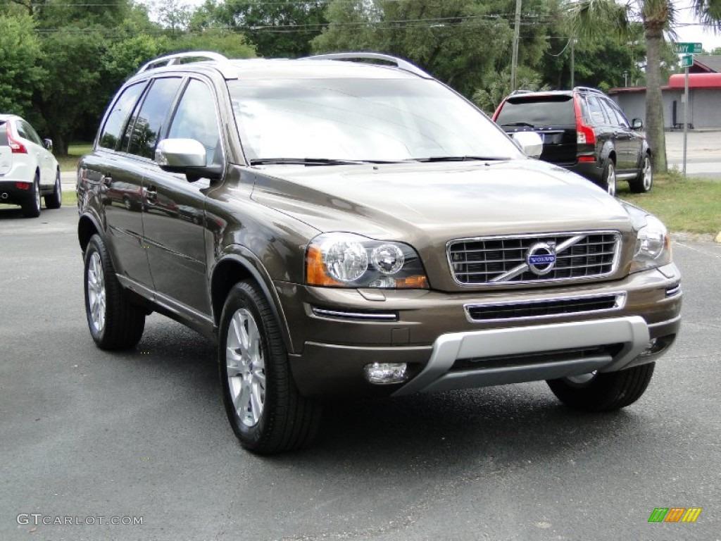 2013 Twilight Bronze Metallic Volvo XC90 3.2 #63867387