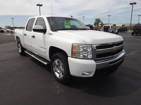 2009 chevrolet silverado 1500 hybrid crew cab 4x4 data. Black Bedroom Furniture Sets. Home Design Ideas