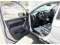 2009 Alabaster Silver Metallic Honda CR-V LX 4WD  photo #12