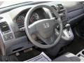 2009 Alabaster Silver Metallic Honda CR-V LX 4WD  photo #13
