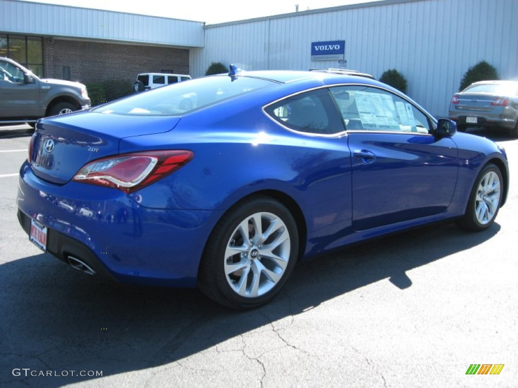 2013 shoreline drive blue hyundai genesis coupe 2 0t 63871181 photo 7 car. Black Bedroom Furniture Sets. Home Design Ideas