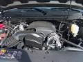 2012 Graystone Metallic Chevrolet Silverado 1500 LT Extended Cab 4x4  photo #14