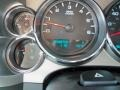 2012 Graystone Metallic Chevrolet Silverado 1500 LT Extended Cab 4x4  photo #20