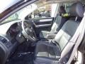 2010 Crystal Black Pearl Honda CR-V EX-L AWD  photo #13