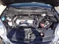 2010 Crystal Black Pearl Honda CR-V EX-L AWD  photo #26