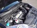2010 Crystal Black Pearl Honda CR-V EX-L AWD  photo #28