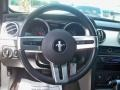 Dark Charcoal Steering Wheel Photo for 2007 Ford Mustang #63916062