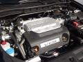 Crystal Black Pearl - Accord EX V6 Sedan Photo No. 16