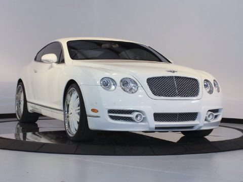 2005 Bentley Continental Gt Mansory Gt63 Data Info And Specs
