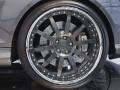 2008 Mercedes-Benz CL 65 AMG Wheel and Tire Photo