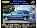 Superior Blue Metallic 2005 Chevrolet TrailBlazer Gallery