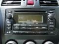 Black Audio System Photo for 2012 Subaru Impreza #63934363
