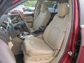 2010 Red Jewel Tintcoat Buick Enclave CXL AWD  photo #12