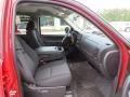 2012 Victory Red Chevrolet Silverado 1500 LT Crew Cab  photo #15