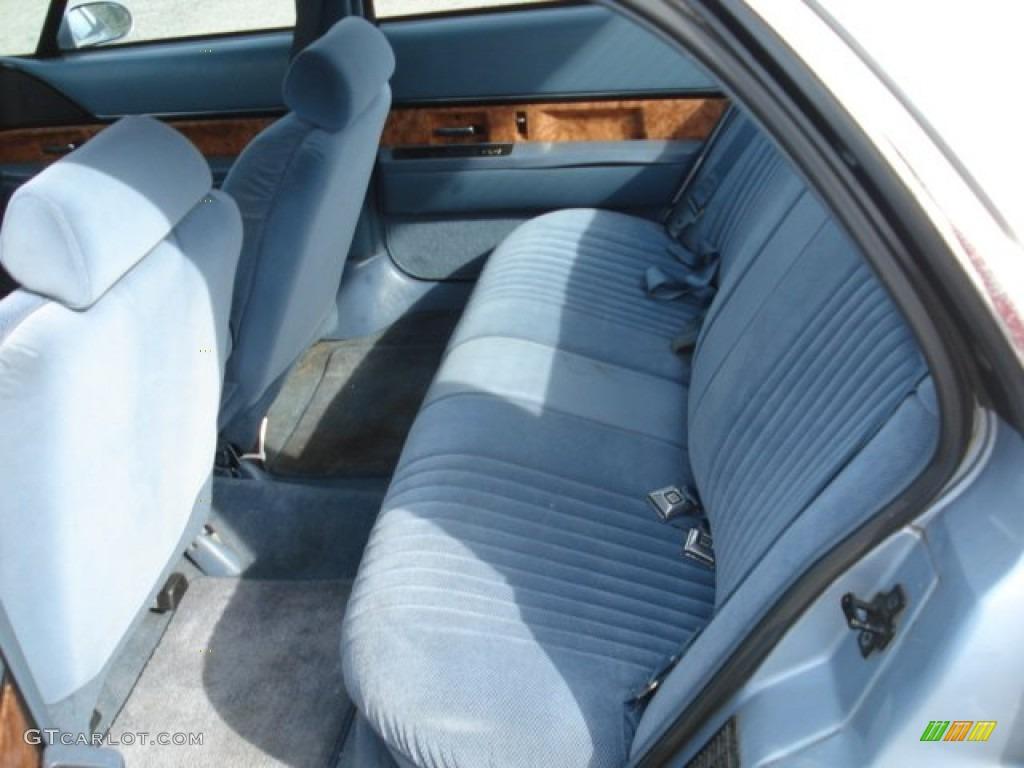 Asheville Buick Accessories >> 1995 Buick Lesabre | Go4CarZ.com