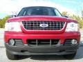 2003 Redfire Metallic Ford Explorer XLT  photo #15