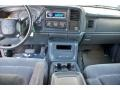 2002 Onyx Black Chevrolet Silverado 1500 LS Extended Cab  photo #5