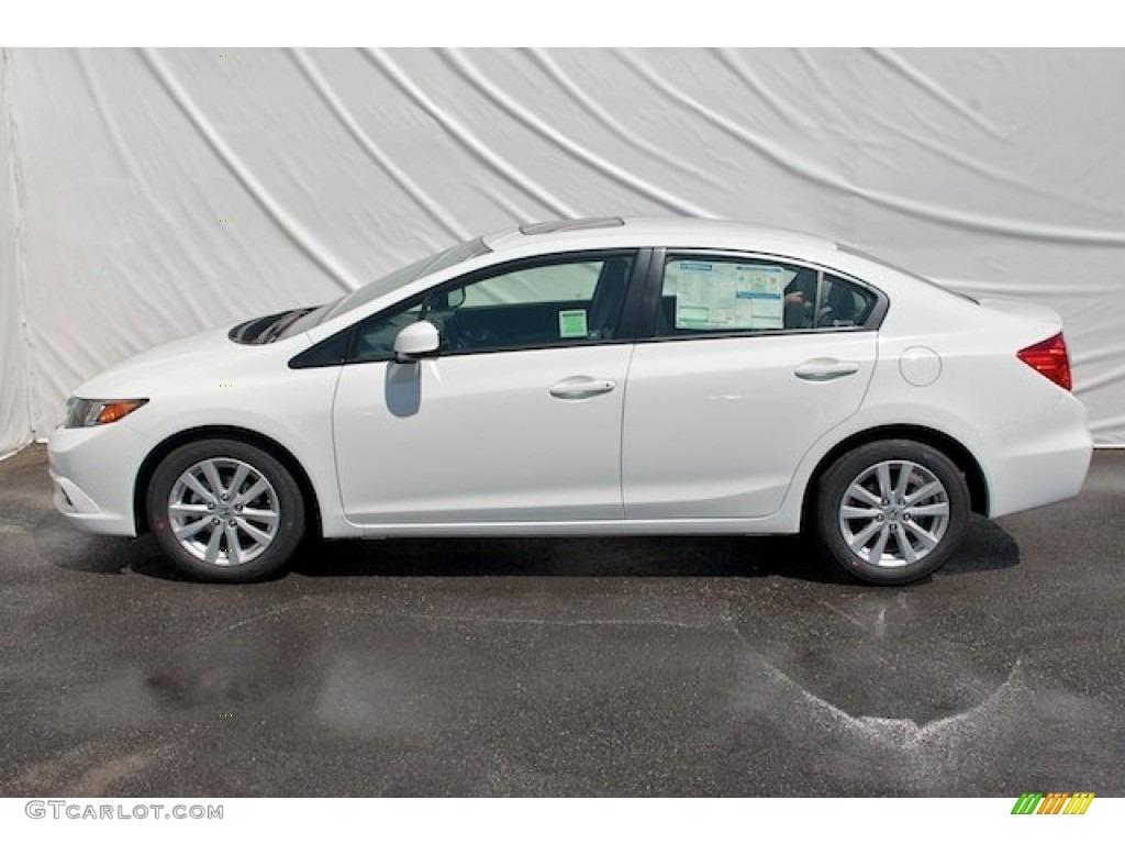 Jeff Wyler Honda >> Honda Civic Si Sedan Color Taffeta White 2012 Honda Civic ...