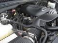 2006 Graystone Metallic Chevrolet Silverado 1500 LT Extended Cab  photo #10