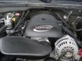 2006 Graystone Metallic Chevrolet Silverado 1500 LT Extended Cab  photo #11