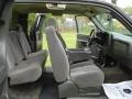 2006 Graystone Metallic Chevrolet Silverado 1500 LT Extended Cab  photo #23