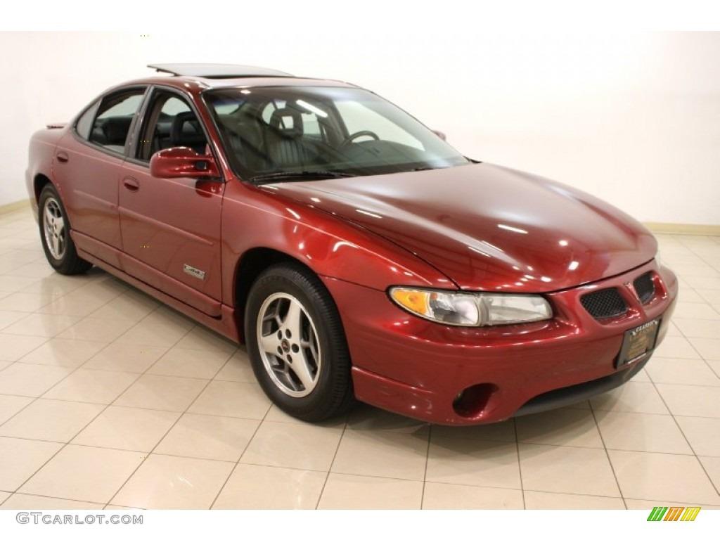 2003 redfire metallic pontiac grand prix gtp sedan 63914262 car color galleries. Black Bedroom Furniture Sets. Home Design Ideas
