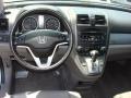 2011 Glacier Blue Metallic Honda CR-V EX-L  photo #12