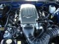 2007 Vista Blue Metallic Ford Mustang GT Premium Coupe  photo #19