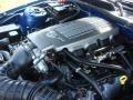 2007 Vista Blue Metallic Ford Mustang GT Premium Coupe  photo #20
