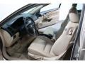 Desert Mist Metallic - Accord EX V6 Coupe Photo No. 16