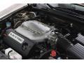 Desert Mist Metallic - Accord EX V6 Coupe Photo No. 22