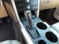 Medium Light Stone Transmission Photo for 2013 Ford Explorer #64007859