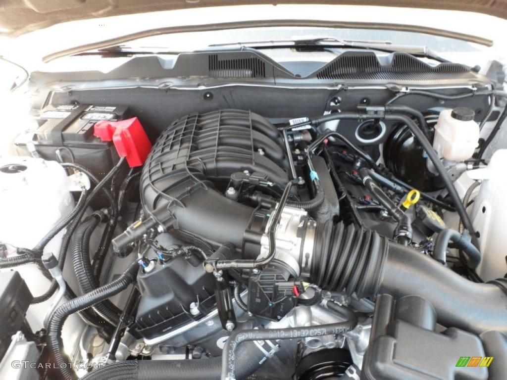 2013 ford mustang v6 premium coupe 3 7 liter dohc 24 valve ti vct v6 engine photo 64008375. Black Bedroom Furniture Sets. Home Design Ideas