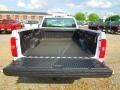 2012 Summit White Chevrolet Silverado 1500 Work Truck Regular Cab  photo #14