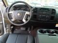 2012 Silver Ice Metallic Chevrolet Silverado 1500 LT Extended Cab  photo #16