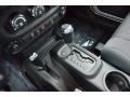 Black Transmission Photo for 2011 Jeep Wrangler #64026856