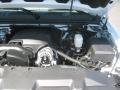 2012 Summit White Chevrolet Silverado 1500 Work Truck Regular Cab  photo #17