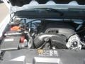 2012 Summit White Chevrolet Silverado 1500 LT Crew Cab 4x4  photo #22