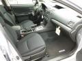 Black Interior Photo for 2012 Subaru Impreza #64043312