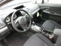Black Prime Interior Photo for 2012 Subaru Impreza #64043368
