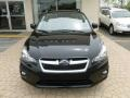 Obsidian Black Pearl - Impreza 2.0i Sport Premium 5 Door Photo No. 2