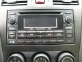 Audio System of 2012 Impreza 2.0i Sport Premium 5 Door