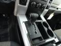 2012 Bright White Dodge Ram 1500 Big Horn Quad Cab 4x4  photo #7