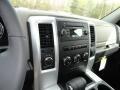 2012 Bright White Dodge Ram 1500 Big Horn Quad Cab 4x4  photo #8